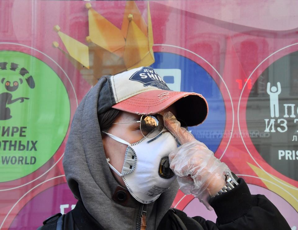 Ученый назвал фактор, снижающий риск заражения коронавирусом в пять раз