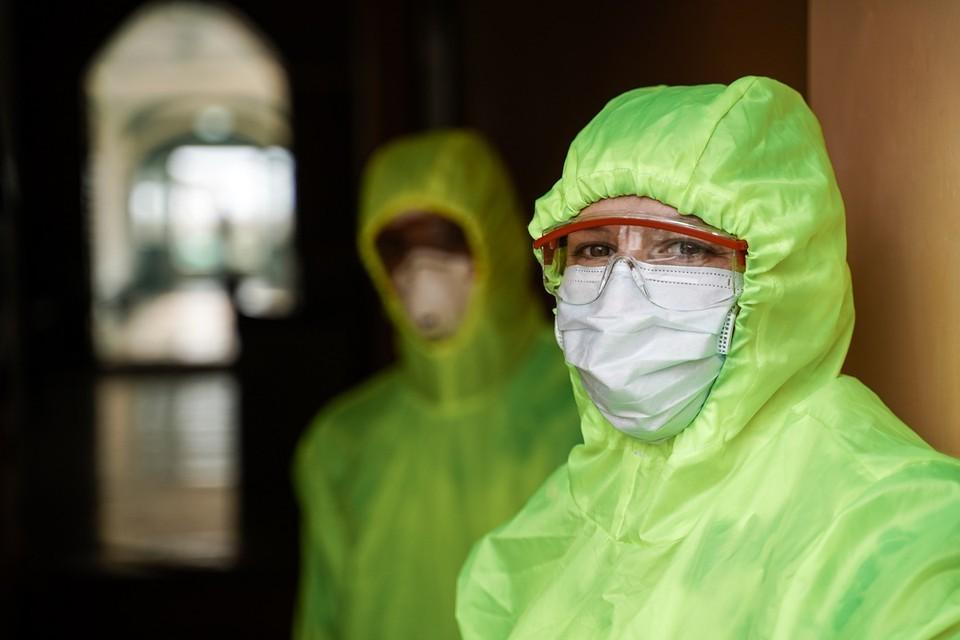 «Те же, кто не смог победить инфекцию, имели ряд хронических заболеваний и подтвержденный COVID-19», - пояснили в Минздраве