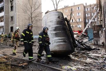 Инженер по медтехнике рассказал, почему мог произойти взрыв на кислородной станции в больнице Челябинска