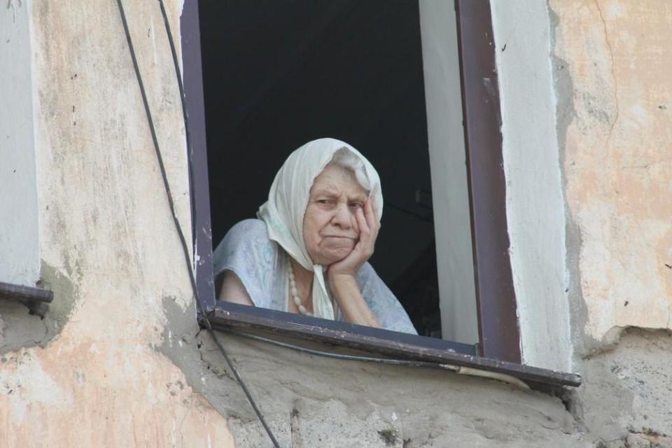 Для тульских пенсионеров установили новый прожиточный ...