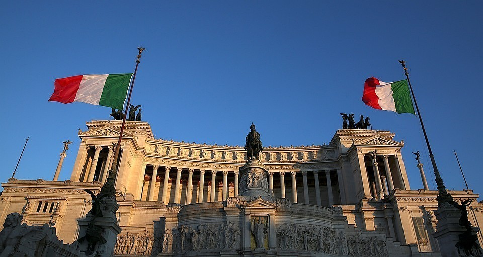 Суд в Италии оправдал украинца Маркива