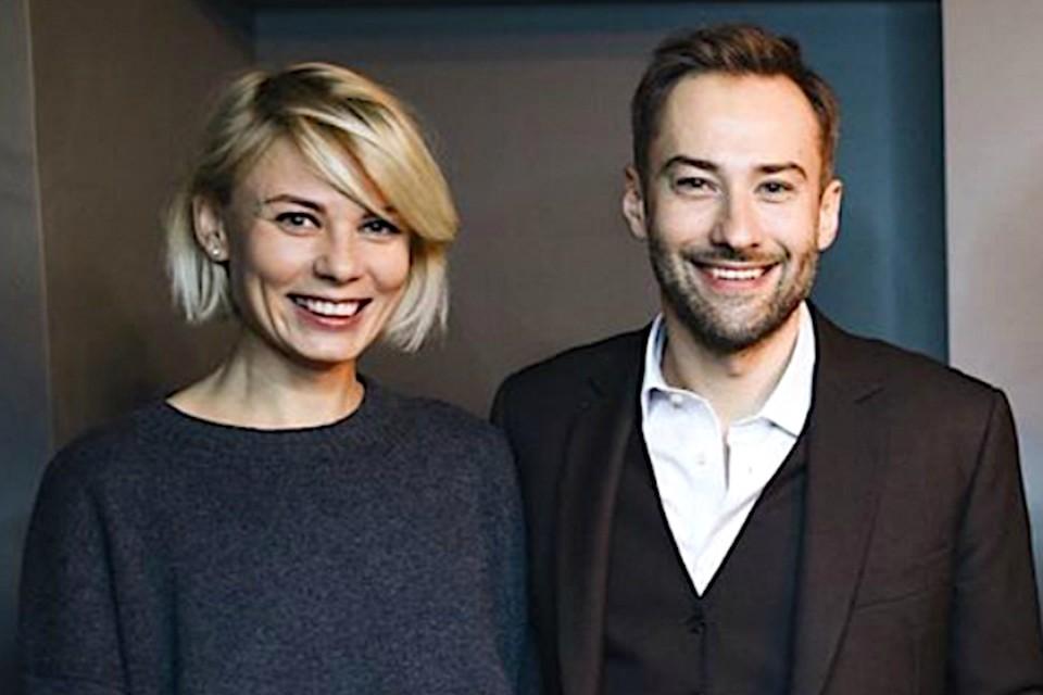 Дмитрий Шепелев и его избранница Екатерина подыскивают квартиру попросторнее. Фото: Инстаграм.