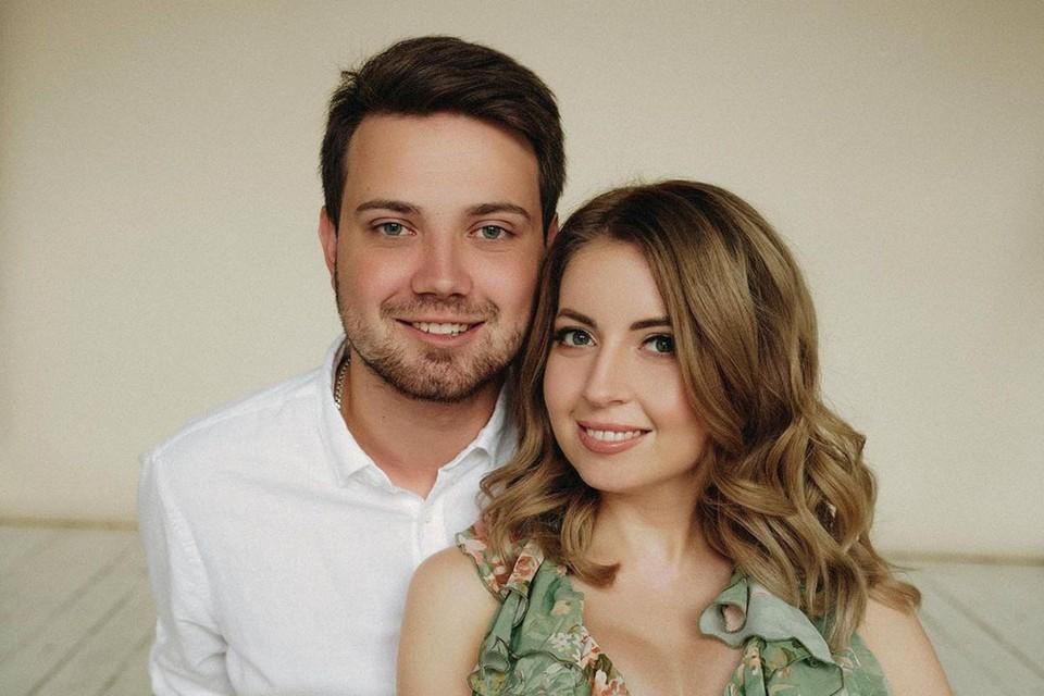 Новым избранником Диденко стал начинающий актер и блогер Влад Черных.