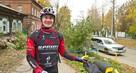 Туда и обратно: за 33 дня томич проехал по сибирскому «Золотому кольцу» на велосипеде