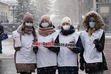 Акция «Тест на ВИЧ: Экспедиция 2020» вышла на финишную прямую