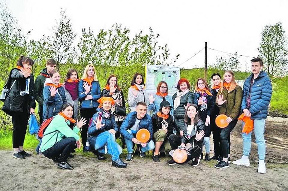 Школьники против микропластика: Кто поддерживает российскую молодежь в заботе об экологии