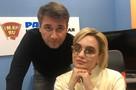Татьяна Буланова честно рассказала об отношениях с партнером по сцене Артемом Анчуковым