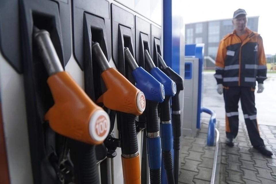 Эксперты смогут проверять качество дизельного топлива прямо на АЗС
