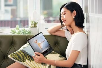 ZenBook Flip 13: Можно не выключать целый день