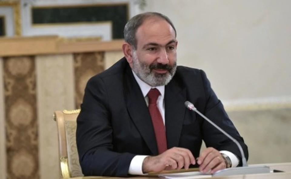 Пашинян назвал главный фактор для подписания соглашения по Карабаху