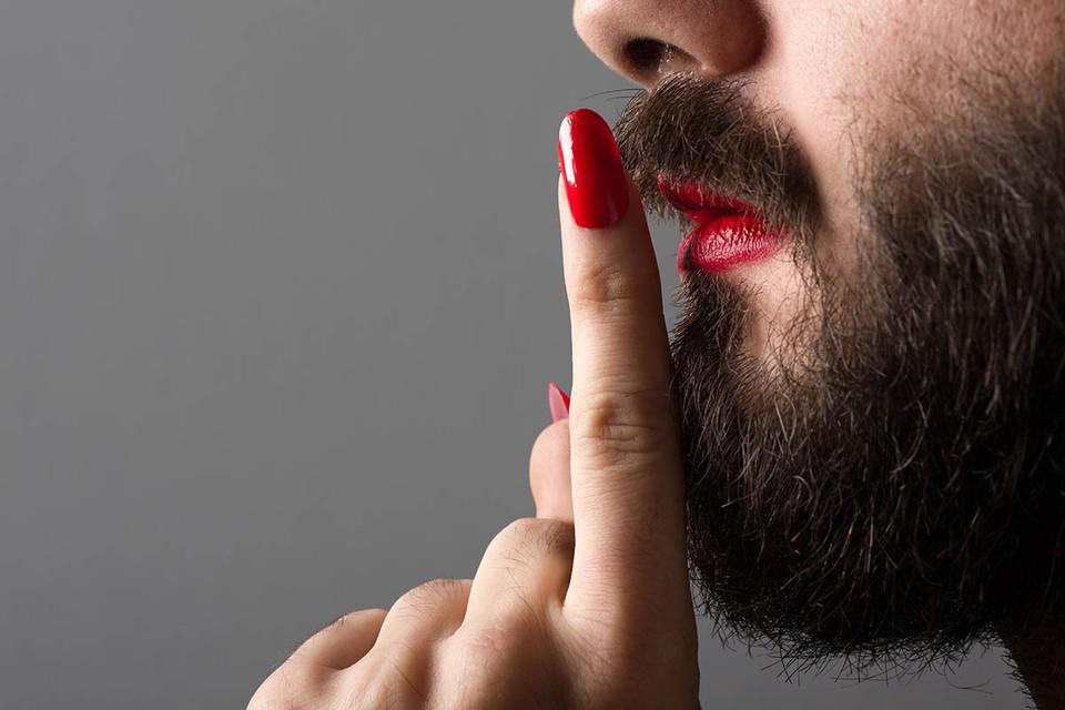 Автор книги об агрессивной трансгендерной пропаганде столкнулась с проблемами