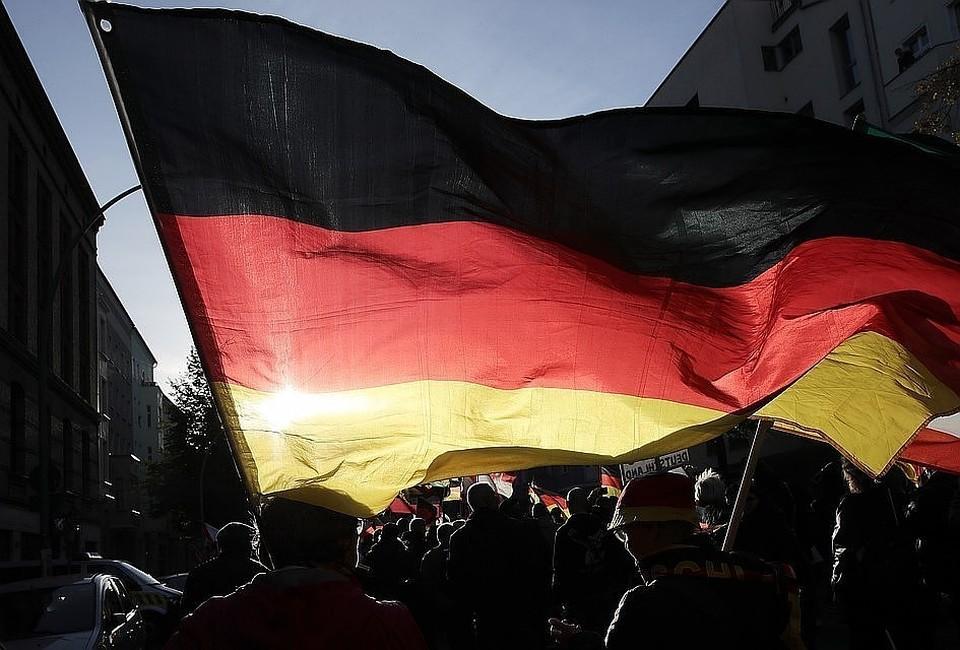 В Берлине эвакуировали более 7 тыс. человек из-за бомбы времен Второй мировой
