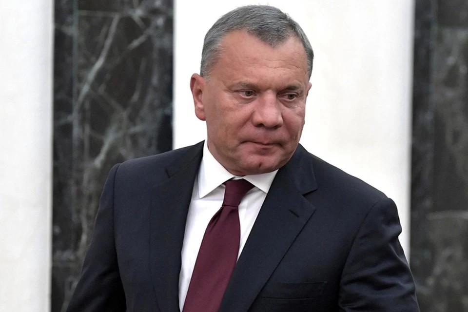 Вице-премьер Борисов назвал укрепление ядерной триады главным приоритетом
