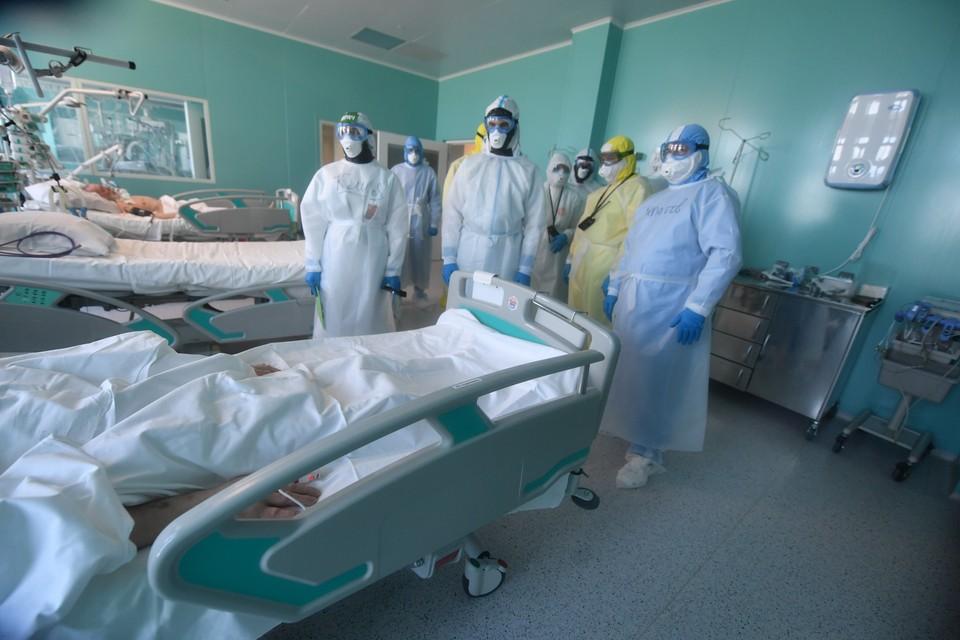 Коронавирус у Тенгиза Церцвадзе: что известно о состоянии здоровья главного инфекциониста Грузии