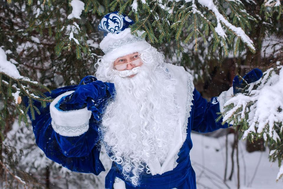 Новый год 2021 в России: в Казани поздравляет Кыш-Бабай, в Бурятии отмечают Белый месяц, а на Чукотке жгут костры