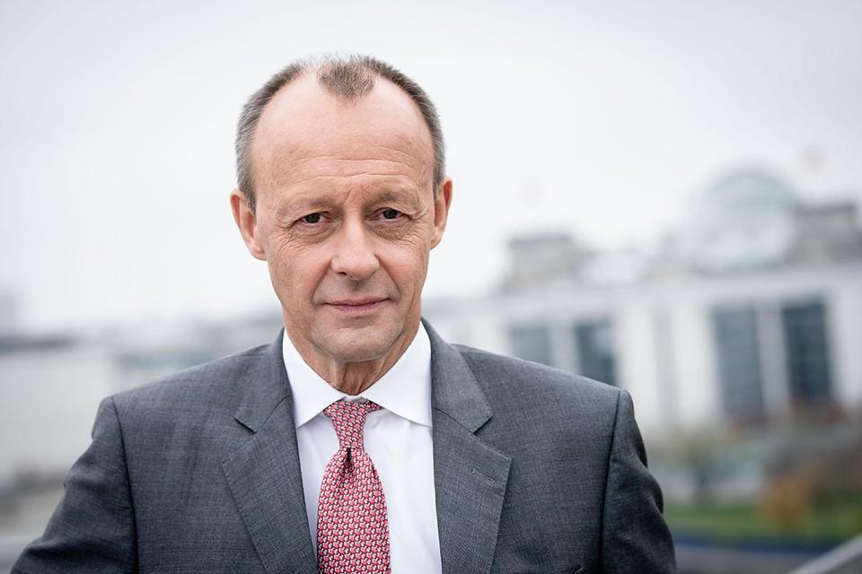 В октябре 2018 года Мерц неожиданно для всех объявил, что будут баллотироваться на пост председателя ХДС.