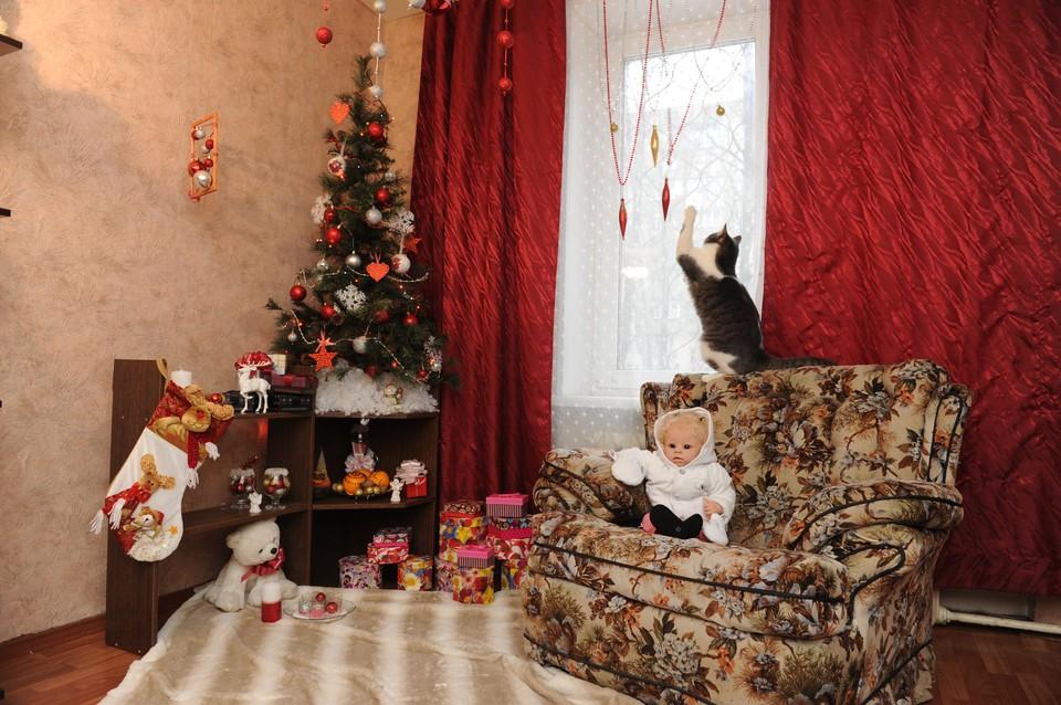 Новогодние массовые мероприятия оказались под запретом. Рязанцев призвали отмечать дома в узком кругу.