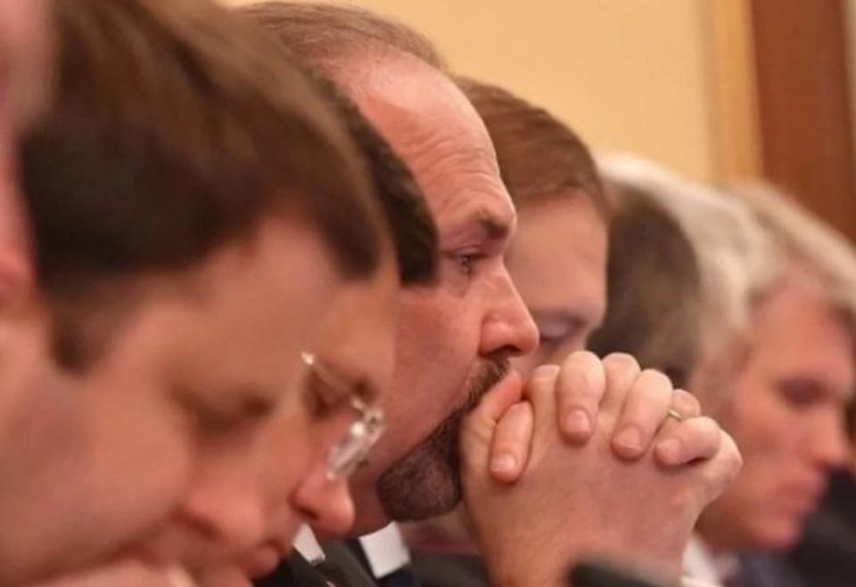 Суд избрал Михаилу Меню меру пресечения в виде запрета определенных действий