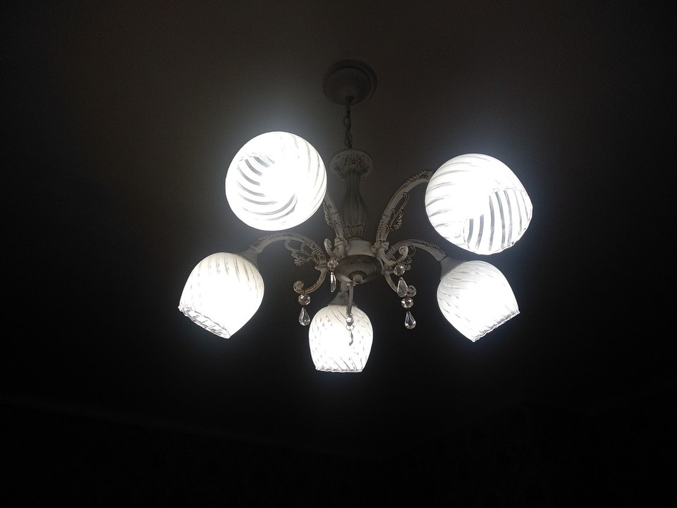 Электричество отключат в двух округах