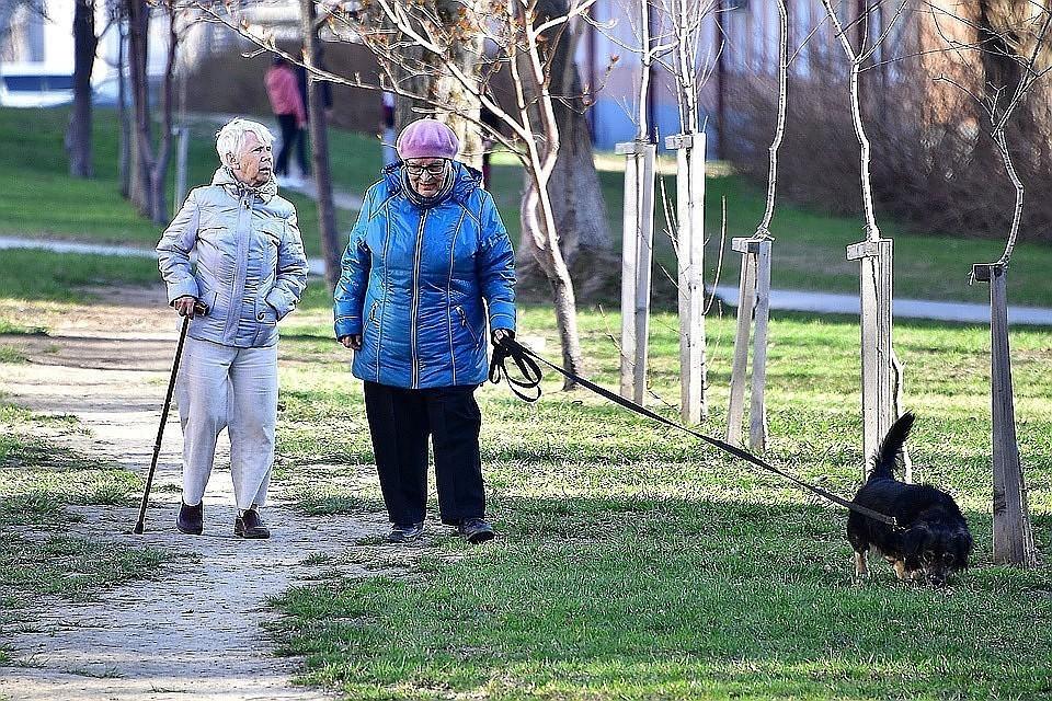 В Госдуме предложили вернуться к выплате пенсий из бюджета