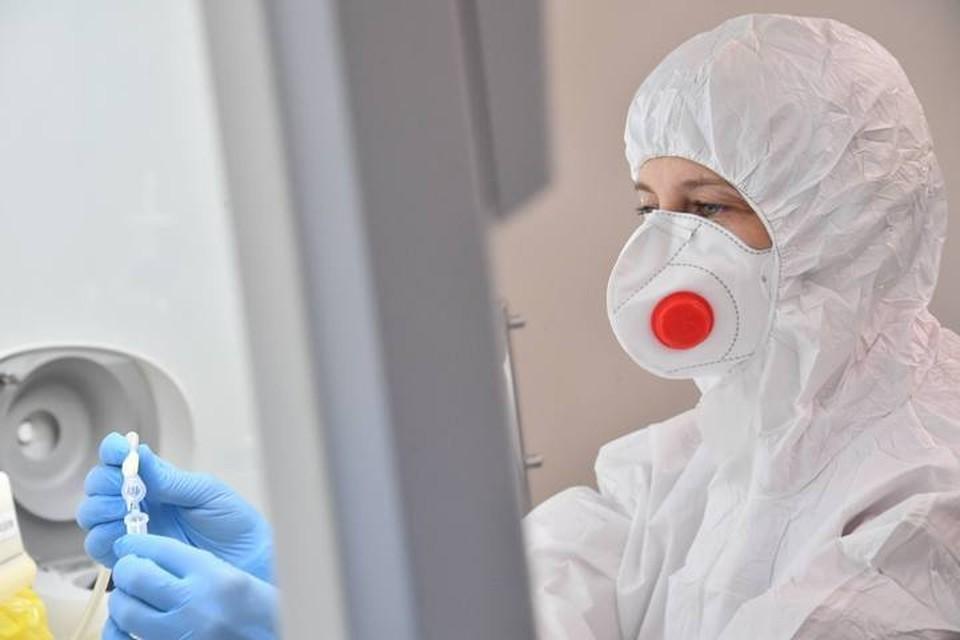 Прямая онлайн-трансляция брифинга о коронавирусе в Краснодарском крае