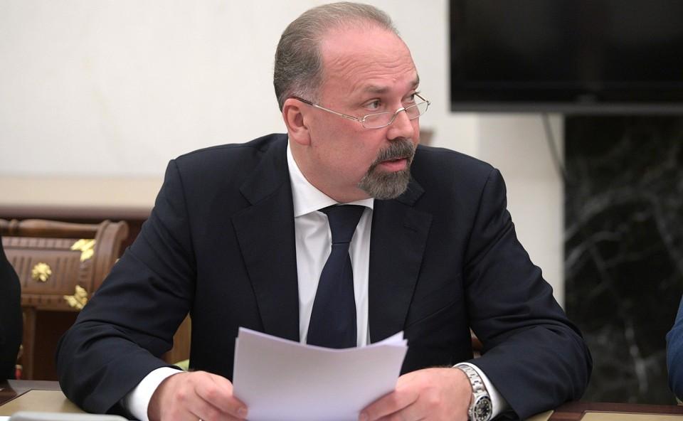 Ивановская область получила с процентами якобы похищенные Менем у региона деньги