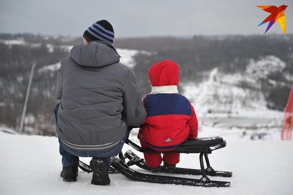 Сейчас декретный отпуск по уходу за ребенком в Беларуси длится до достижения детьми 3-летнего возраста