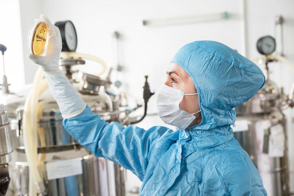 Эксперт: Из-за бесконтрольного приема антибиотики могут скоро стать бесполезными