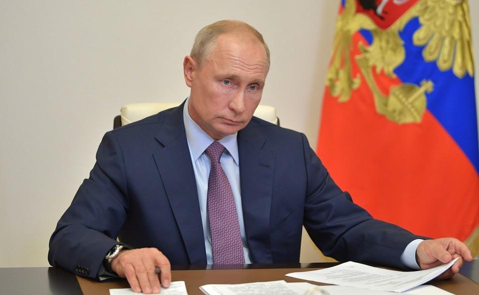 Путин заявил, что странам АТЭС надо подумать о налаживании координации по защите персональной информации.