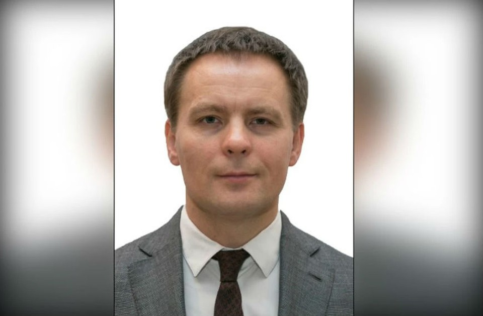 Виктор Сдобняков назначен и.о. ректора Мининского университета.