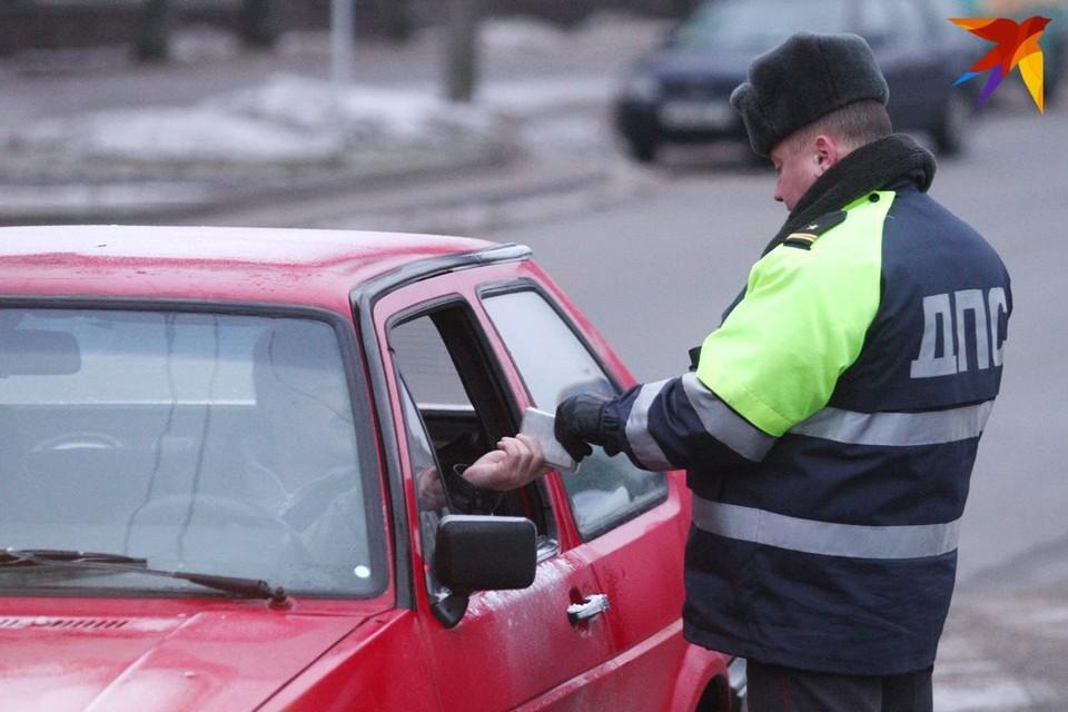 Из-за напряженной дорожной обстановкой рейдовые группы ГАИ усилят контроль на дорогах республики.