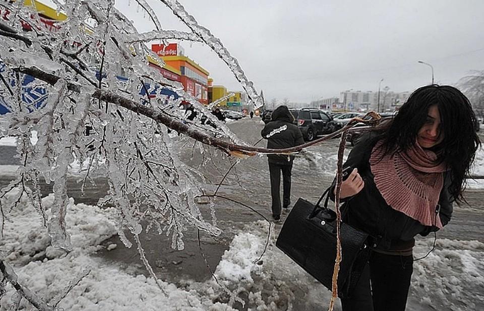 Жителей азиатской части России предупредили о температурной аномалии