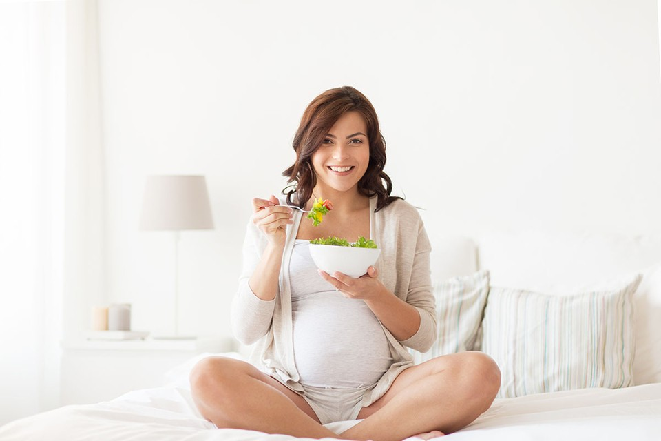 Здоровье будущего ребенка закладывается еще во время беременности, во многом благодаря правильному питанию матери.