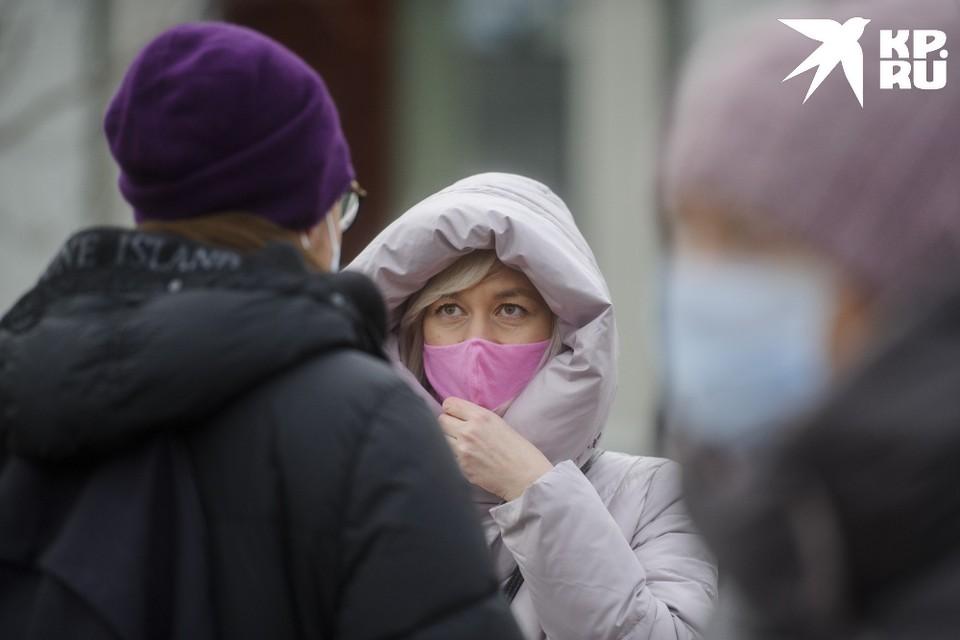 Оперштаб обновил статистику распространения коронавируса в Рязанской области.