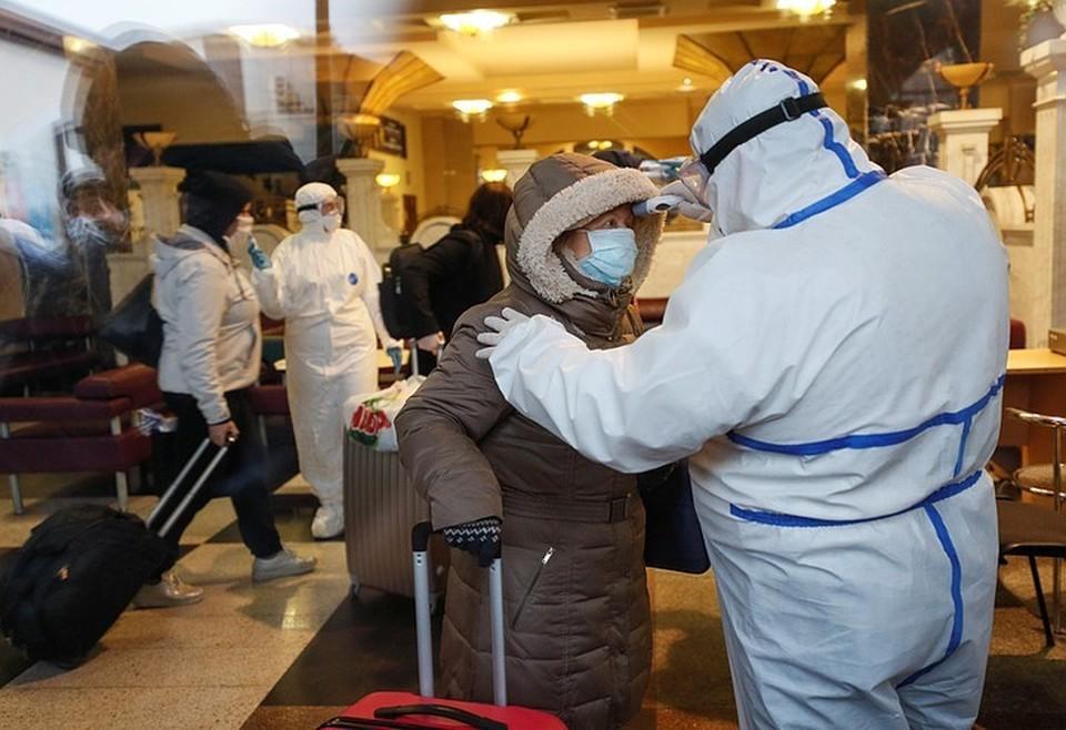 Си Цзиньпин предложил создать международный механизм признания «кода здоровья»