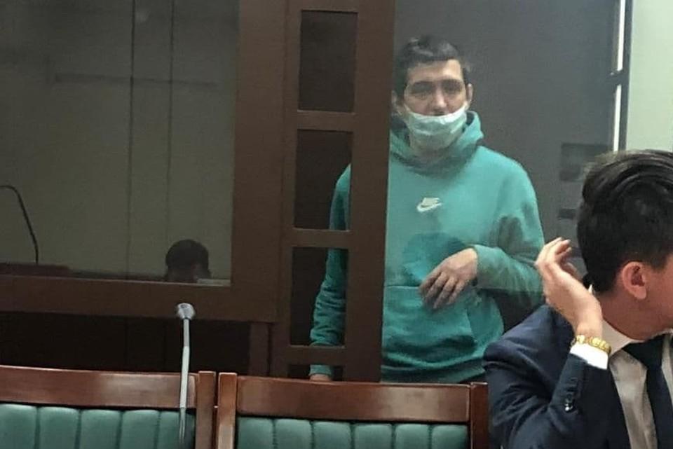 Отчим, выбросивший пасынка из окна, не признал вину. Фото: Объединенная пресс-служба судов СПб.