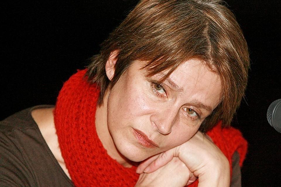 Елена Сафонова. Фото ТАСС//Михаил Фомичев