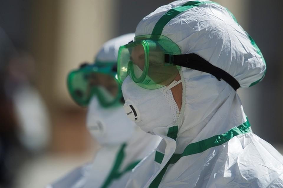 В Брянской области за сутки коронавирусом заболели 136 человек.
