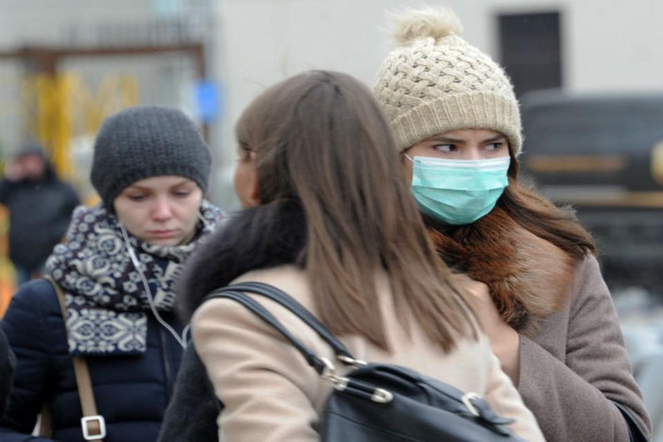 В Костромской области продлили коронавирусные ограничения