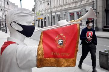 Общенационального локдауна в России не будет: в оперштабе оценили ситуацию с коронавирусом