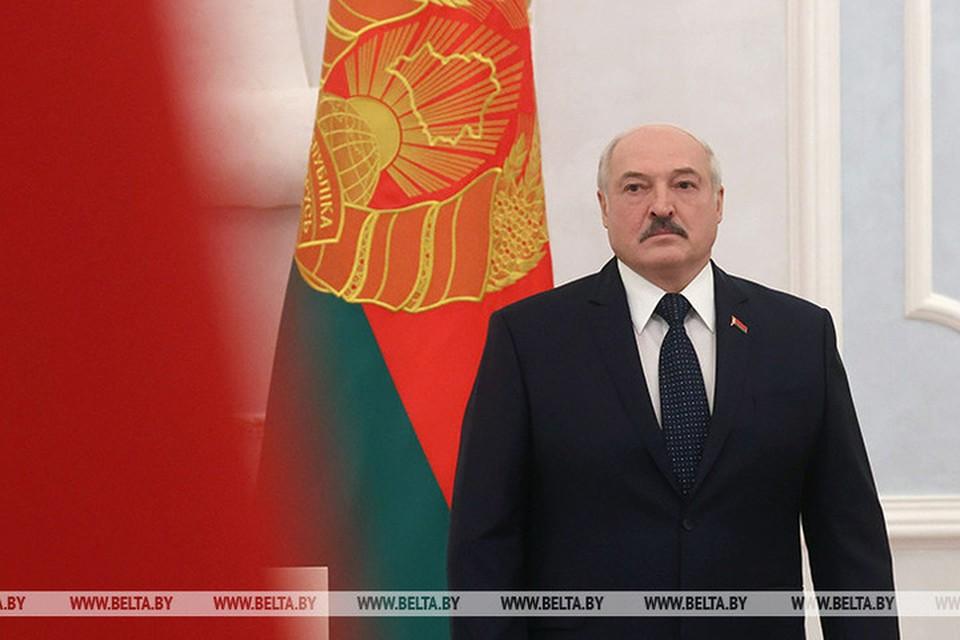 Лукашенко: Я заявляю, что президента в Беларуси можно отстранить от власти, и это реально