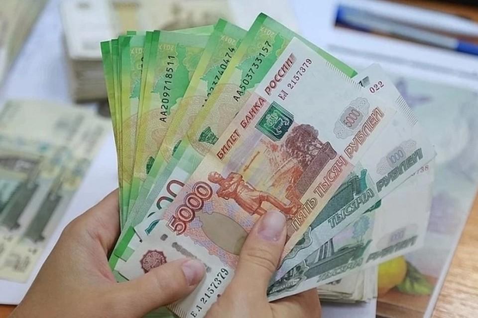 Совместно с ростовскими полицейскими раскрыта схема производства и распространения поддельных денег