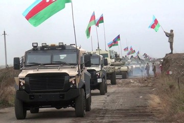 Последние новости о ситуации в Нагорном Карабахе на 25 ноября 2020