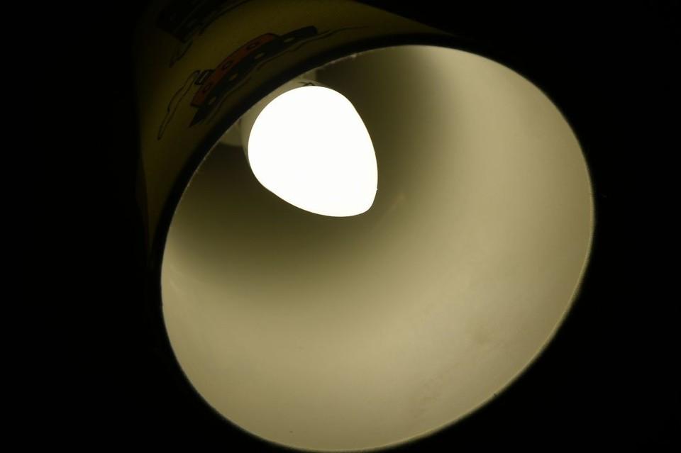 26 ноября в Туле пройдут массовые отключения света
