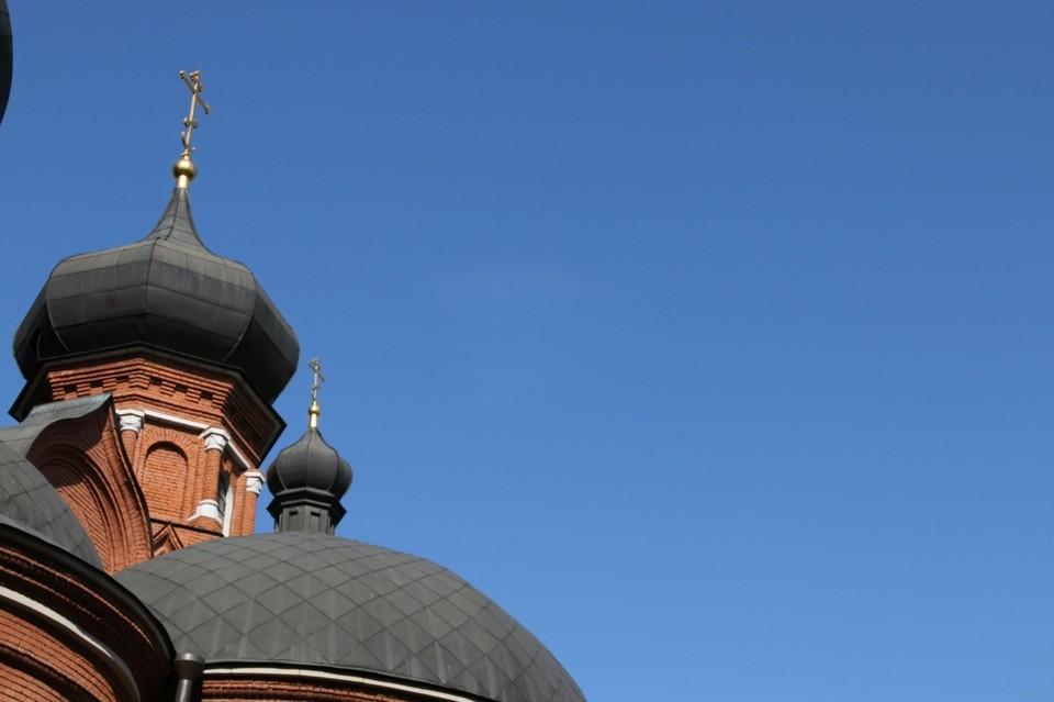 Житель Тульской области попал список российских лжесвященников