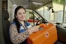 Свыше 350 жителей Тульской области получили новую дистанционную консультацию врачей