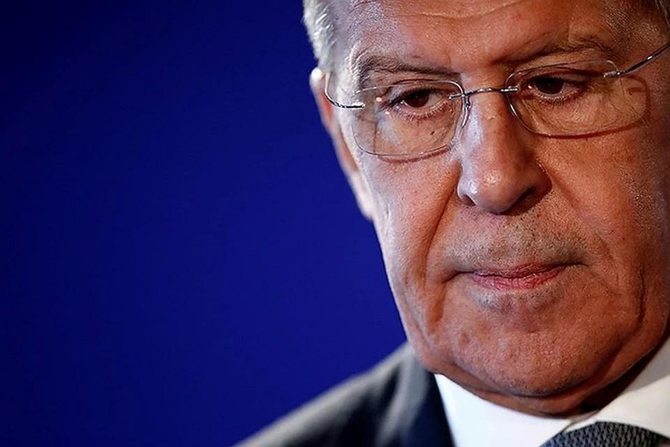 Россия и Белоруссия могут защитить себя от вмешательства Запада, заявил Лавров