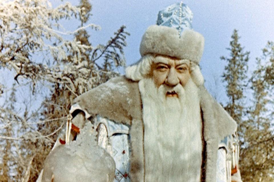 Теперь на карте отметили и Мурманскую область. Ее признали родиной сказочного персонажа Морозко. Фото: Кадр из фильма.
