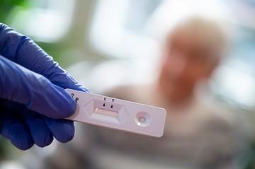 Экспресс-тесты на антиген COVID-19: как они могут спасти мир