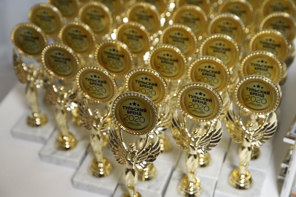 25 ноября состоялась церемония награждения победителей VII ежегодной премии